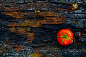 "Devocional ""Entre tus manos"" – Episodio 38:  Colorado como un tomate"