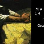 Culto del domingo 6 de septiembre: Getsemaní
