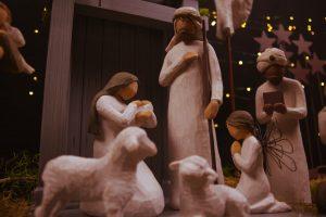 """Devocional """"Entre tus manos"""" – Episodio 77:  """"Un lugar para Jesús"""""""