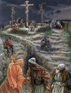 """Devocional """"Entre tus manos"""" – Episodio 94: """"El abandono de Dios"""""""