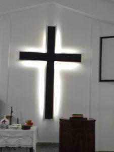"""Devocional """"Entre tus manos"""" – Episodio 98: """"La cruz de Cristo: significado y propósito"""""""