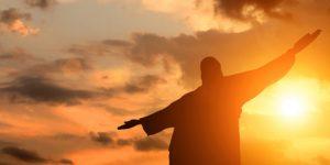 """Devocional """"Entre tus manos"""" – Episodio 96: """"Jesús resucitado y transformado"""""""