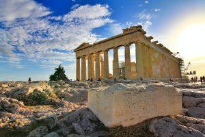 """Devocional """"Entre tus manos"""" – Episodio 131: """"Novedades en Atenas"""""""